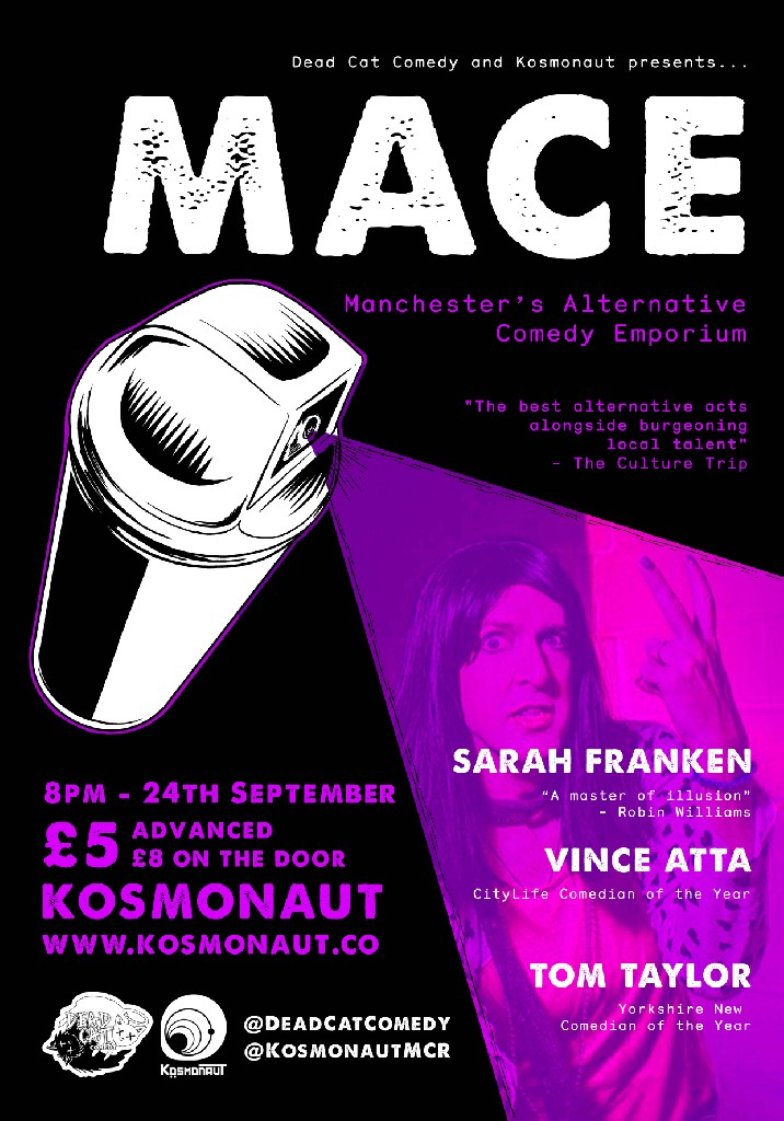 MACE_ComedyPoster_September15lowres